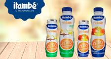 Novos Sabores dos Iogurtes Zero Lactose