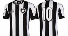 Topper Lança Uniforme do Botafogo