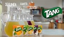 Tang Valoriza Preço do Produto em Nova Campanha