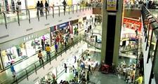 Fluxo em Shoppings Sofre Ligeira Queda