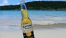 Cerveja Corona Anuncia Novo Conceito