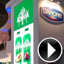 Danone Mostra Lançamentos com Destaque Para Activia